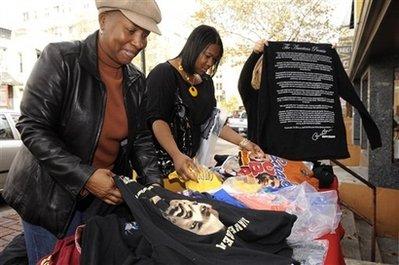 King Obama Merchandise